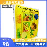 进口原版The Hello, Goodbye Window[精装] [1-7 ]