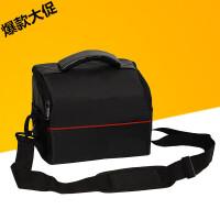 相机包单肩摄影包单反包适合佳能1300d 1200d600d700d60d750d200d