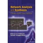 Network Analysis and Synthesis (【按需印刷】)