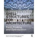 【预订】Shell Structures for Architecture: Form Finding and Opt