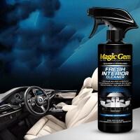 汽车用品车内饰清洗剂多功能室内座椅沙发皮革去污清洁剂SN4101