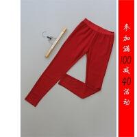 [159-201]新款女装小脚裤子打底裤0.36