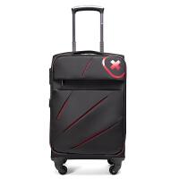 瑞士军刀SWISSGEAR拉杆箱商务行李箱万向轮男大容量简约旅行箱女学生密码箱登机箱子20寸