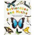 Butterflies and Moths( 货号:9780241334386)