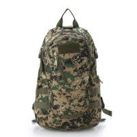 军迷战术包迷彩双肩包男女多功能户外运动旅行背包登山包防水30L 30升