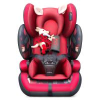 贝贝卡西汽车儿童安全座椅509(9个月-12岁)