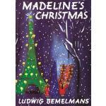 【预订】Madeline's Christmas 9780670806669