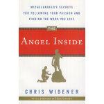 ANGEL INSIDE, THE(ISBN=9780307719539) 英文原版