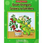 【预订】Dear Dragon Grows a Garden
