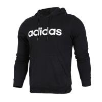 Adidas阿迪达斯 男装 NEO运动休闲连帽套头衫 CW2471