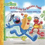 【预订】Watch Out for Banana Peels and Other Important Sesame S