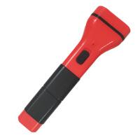 雅格led强光手电筒充电式远射耐用户外家用照明   YG-3898