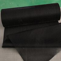PVC防滑垫门垫进门口塑料地垫镂空泳池游泳馆卫生间厨房隔水脚垫