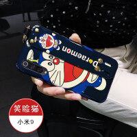 小米9手机壳女款8se青春版个性创意6x全包防摔可爱红米note7pro软