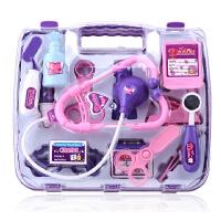 儿童过家家益智仿真医药箱医生套装玩具 男孩 女孩玩具礼品