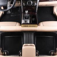 奔驰R级/SLK/迈巴赫/CLS汽车全包围专车专用加厚地毯丝草坪丝非双层脚垫