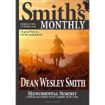 【预订】Smith's Monthly #4
