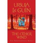 英文原版 厄休拉・勒古恩 奇幻小说 地海传奇6 地海奇风 Ursula K. Le Guin: The Other W