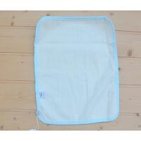 婴儿尿垫宝宝睡袋尿垫小尿垫双面可用新生宝宝婴童车子尿垫28*37