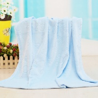 珊瑚绒小毛毯子新生婴儿童包被宝宝空调毯办公室沙发午睡毯盖毯夏