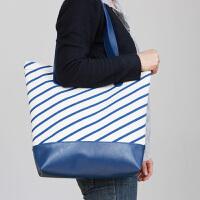 languo蓝果 LGLS-1892 蓝色经典-休闲包 颜色图案随机 单个销售 当当自营