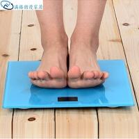体重秤传感器抗压耐用防碎钢化玻璃电子秤人体健康秤