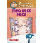 【预订】Two Nice Mice