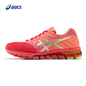 ASICS亚瑟士 GEL-QUANTUM 180 2 女子缓冲跑步鞋T6G7N-2093