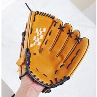 棒球手套儿童 垒球手套儿童少年 青年 投手送棒球