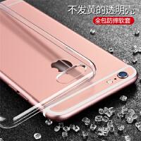 华为荣耀6手机壳h60-l01手机套l02带指环h60l03软硅胶l12全包边透 +指环