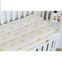 定做花幼儿园床垫婴儿褥子儿童棉花床褥子垫被宝宝褥垫子