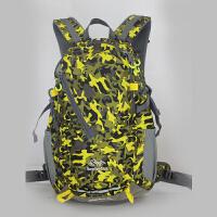 登山包户外背包骑行背包双肩旅行登山包徒步运动男女旅游防水30lSN9955 30升