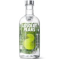 【中粮我买】*Absolut Vodka伏特加(苹果梨味) (进口食品 瓶装 700ml)
