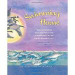 【预订】Swimming Home 9780884483540