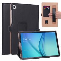 三星Galaxy Tab S5e保护套商务手托10.5寸T720全包防摔壳T725皮套