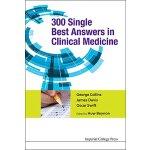 【预订】300 Single Best Answers in Clinical Medicine 9781783264