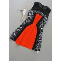 巴[T5-252]专柜品牌1759正品羊毛桑蚕丝打底女装连衣裙0.41KG