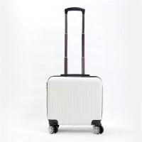 17寸拉杆箱万向轮登机箱子学生16寸行李箱子小旅行箱包男女潮18寸