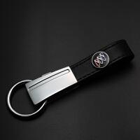钥匙扣 汽车钥匙链环 男士 创意 汽车用品 宝马大众丰田本田 钥匙包钥匙壳钥匙扣 别克 新君威君越英朗GS威朗GL9昂