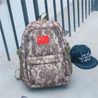 双肩包男士背包运动旅行包休闲电脑包大学生书包男高中韩版潮