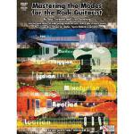 【预订】Mastering the Modes for the Rock Guitarist