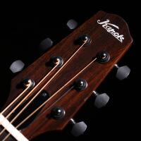 20180914233253128?民谣木吉他36寸单板旅行吉他练习初学者吉它乐器