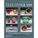 【预订】Elegant Glass: Early, Depression, & Beyond