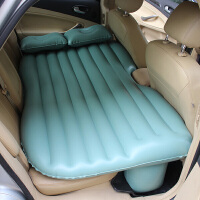 大众朗逸 速腾 宝来车载充气床垫后排座旅行床汽车睡垫车震床