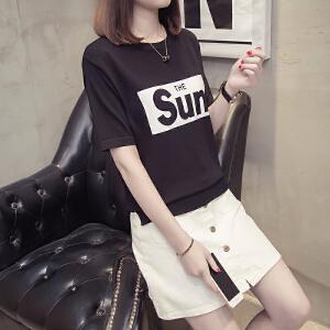 8910(F系列)M-XL短袖T恤
