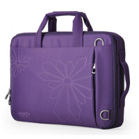 笔记本电脑包12寸14寸15.6寸男女单肩手提包