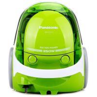 松下(Panasonic) MC-CL521 吸尘器 角落吸嘴 旋风集尘盒 大吸力 松下卧式吸尘器