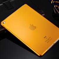 苹果2019新款iPad mini5保护套网红mini4平板电脑皮套透明迷你3/2/1全包边硅胶创意