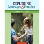 【预订】Exploring Marriages and Families