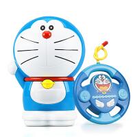 哆啦A梦宝宝故事机宝宝可充电机器猫早教机MP3新生儿益智玩具 哆啦a梦故事机